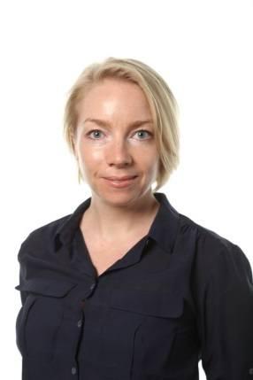 Vicerektor Anne Lehmann-Nielsen