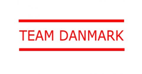 Team Danmark Logo