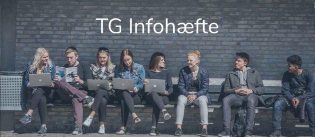TG infohæft TG hjemmeside