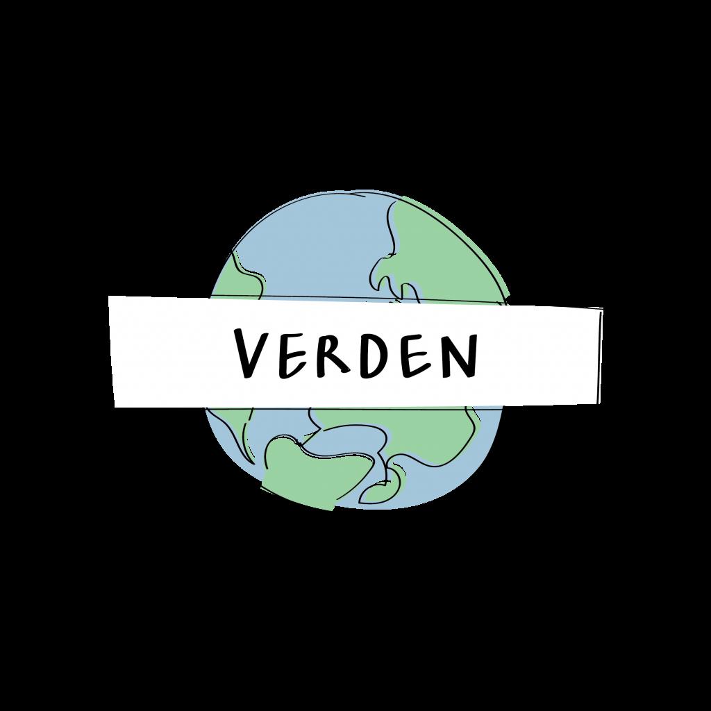 Illustration Verden